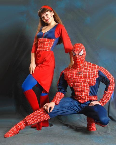 Как сделать настоящий костюм супергероя