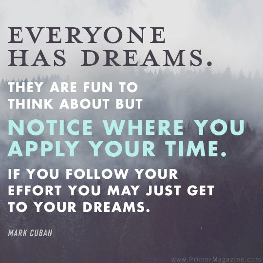 mark cuban quote