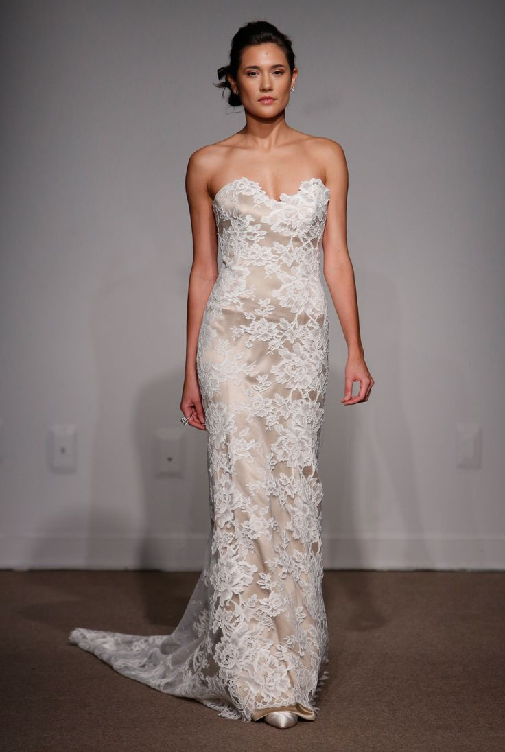 Anna Maier Bridal Dresses 2015 | Dress images