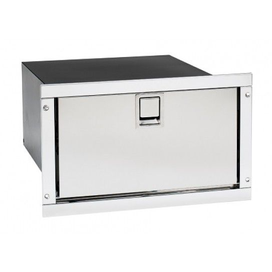 Isotherm CR36 Inox 36 Litre Stainless Steel Compressor Drawer