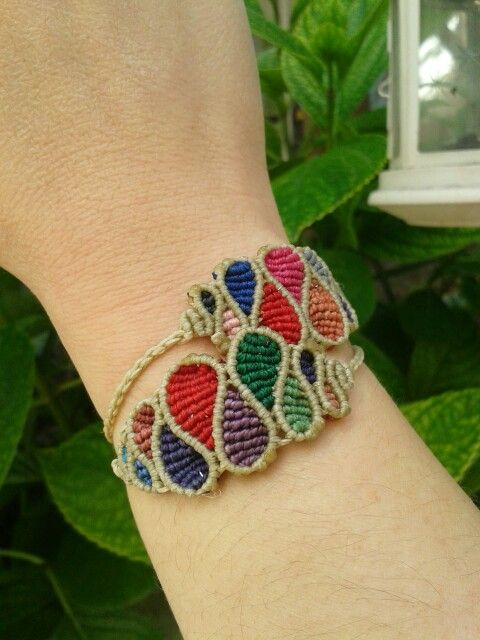 Paisley Bracelets by #tatianachoremijewelry #musthave #shoponline Check out our website at www.peacecloset.com