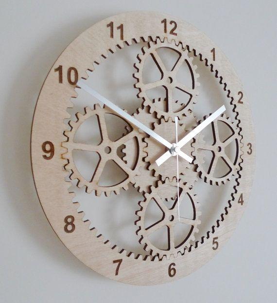 Пин на доске Clocks
