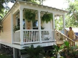 Katrina Houses Shotgun Style House Movement Shotguns Small House Tiny