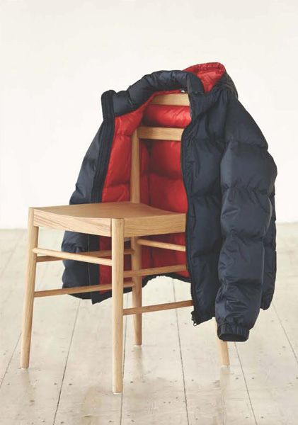 Down Jacket Chair My Style Pinterest Coats Posts
