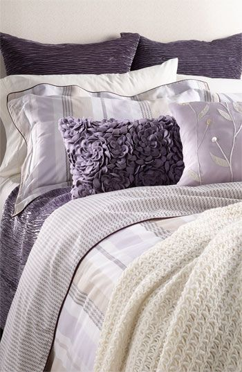 Nordstrom 'Crackle' & 'Austin' Bedding Set available at #Nordstrom