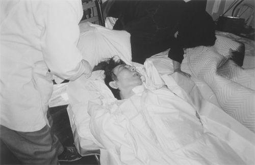 Jin Ohashi, Me No Mae No Tsuzuki (Tokyo: Seigensha, 1999)