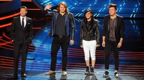 Who Was Voted Off American Idol 2014 Tonight? Top 3   Gossip and Gab