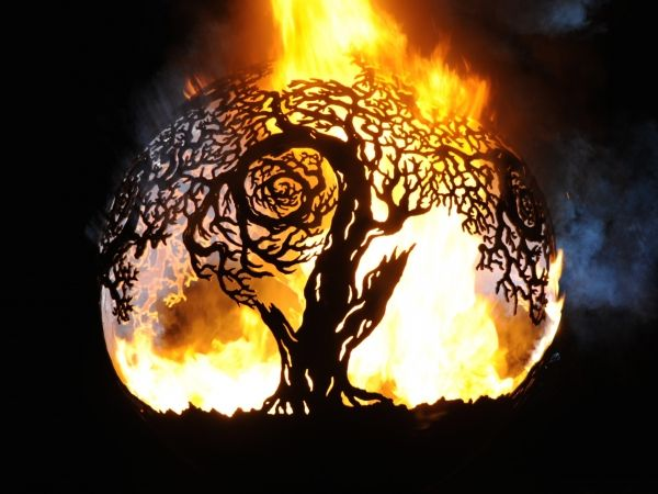 Another Amazing Fire Pit