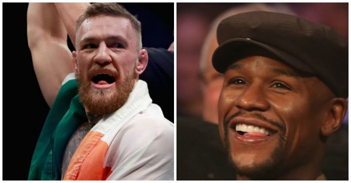 Conor McGregor Wants An Insane Amount Of Money To Fight Floyd Mayweather
