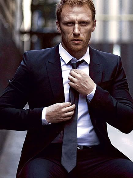 Kevin McKidd - JUST a bit sexier than Trainspotting and Father Ted!! <3
