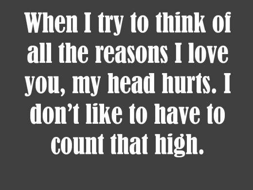 Math Love Quotes. QuotesGram