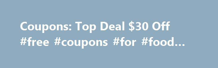 Coupons: Top Deal $30 Off #free #coupons #for #food #to #print http://coupons.remmont.com/coupons-top-deal-30-off-free-coupons-for-food-to-print/  #shoe coupons # You're all set! Shoes.com Coupons, Deals and Promo Codes At shoes.com, shoes aren't just a part of their name, they are their passion. Here you'll find an incredible selection of fashionable footwear from popular and premium labels. Each season, they are thrilled to offer you cutting-edge fashion from top brands including…