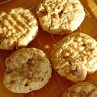 National Oatmeal Cookie Day, Recipe 1: Bobbie's Oatmeal Cookies