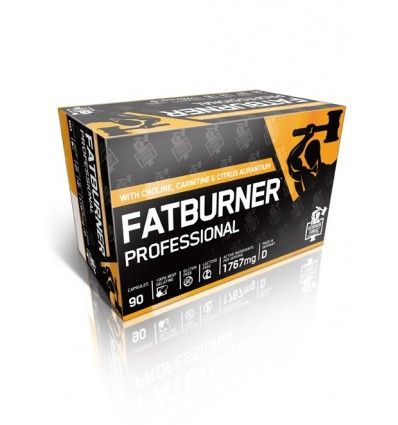 FatBurner Professional de German Forge es un quemador de grasa termogénico lipotrópico. Se trata de un suplemento deportivo con una gran calidad.