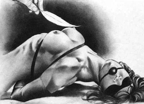 Kinky Sexxx Stories 4