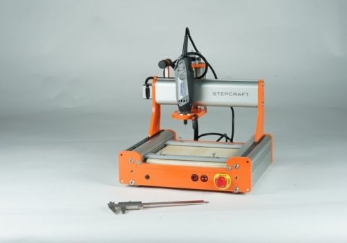 Check out this all in one CNC Machine For Sale - Its 3 CNC Machines in One. CNC wood Router, CNC Engraver and 3D Printer allows you to do engraving , etching,milling, carving and cutting in wood, metal, plastic,acrylic and 3D printing.
