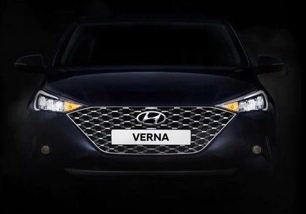 Pin On Hyundai Verna Headlight Image