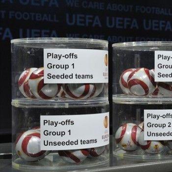 Petrolul, Pandurii şi Astra şi-au aflat adversarele în play-off-ul Europa League