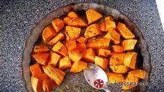 Γλυκοπατάτες με καρότα στο φούρνο #sintagespareas