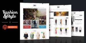 Ves Fashion Responsive Magento Theme  Download link:  Ves Fashion Responsive Magento Theme