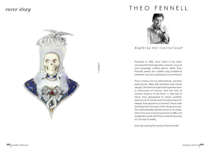 THEO FENNELL www.jewelleryhistorian.com