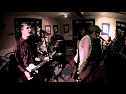 The Detectors - Along the Way Video. #punk music