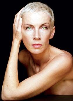 """Annie Lennox has been named 'The Greatest White Soul Singer Alive' by VH1 and one of The 100 Greatest Singers of All Time by Rolling Stone. Her albums include Diva, Medusa, Bare and Songs of Mass Destruction. Lennox is the recipient of eight Brit Awards, four Grammy Awards and an MTV Video Music Award. She won both the Golden Globe and the Academy Award for Best Original Song for the soundtrack to the feature film The Lord of the Rings: The Return of the King."""