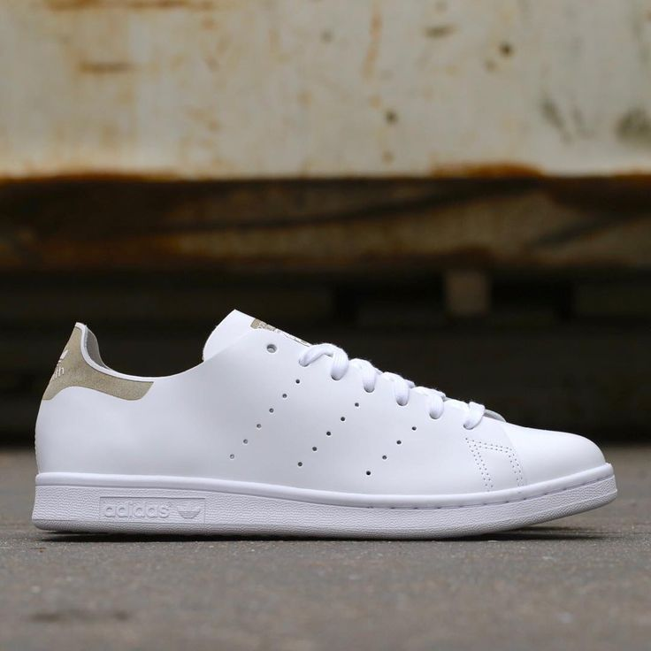 adidas Originals Stan Smith Decon: White