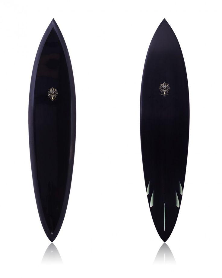 7'3 Bonzer | Deus Ex Machina | Custom Motorcycles, Surfboards, Clothing and Accessories