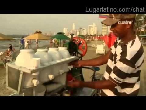 Turismo por Cartagena de Indias - Colombia
