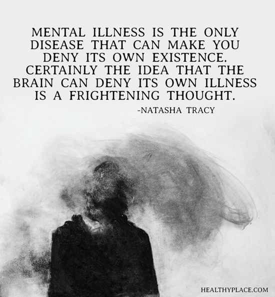25+ Best Ideas About Mental Illness On Pinterest