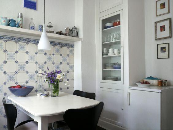 27 best küche images on Pinterest Kitchen ideas, Cuisine design - klebefolien küche spritzschutz