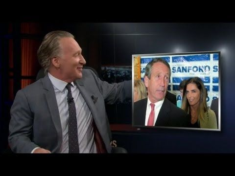 ▶ Bill Maher New Rules - Jesus only forgives Republicans - YouTube