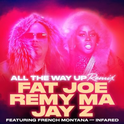 Jay Z - All The Way Up Remix | Free Mp3 Download : Howwe All Music