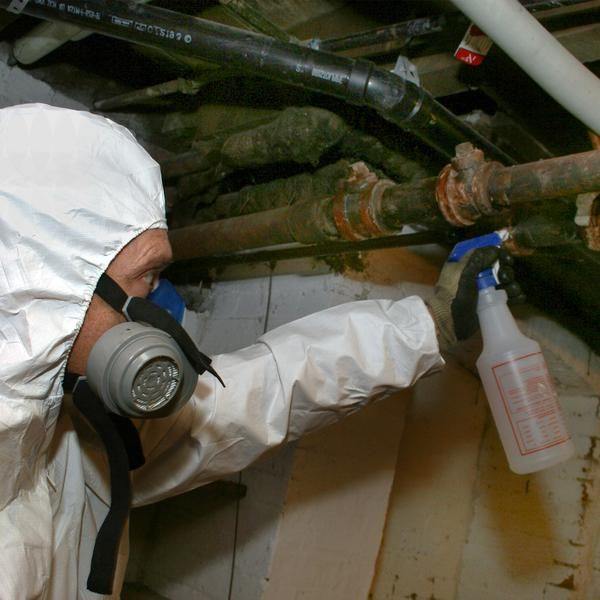 Asbestos Removal: Caution and Costs
