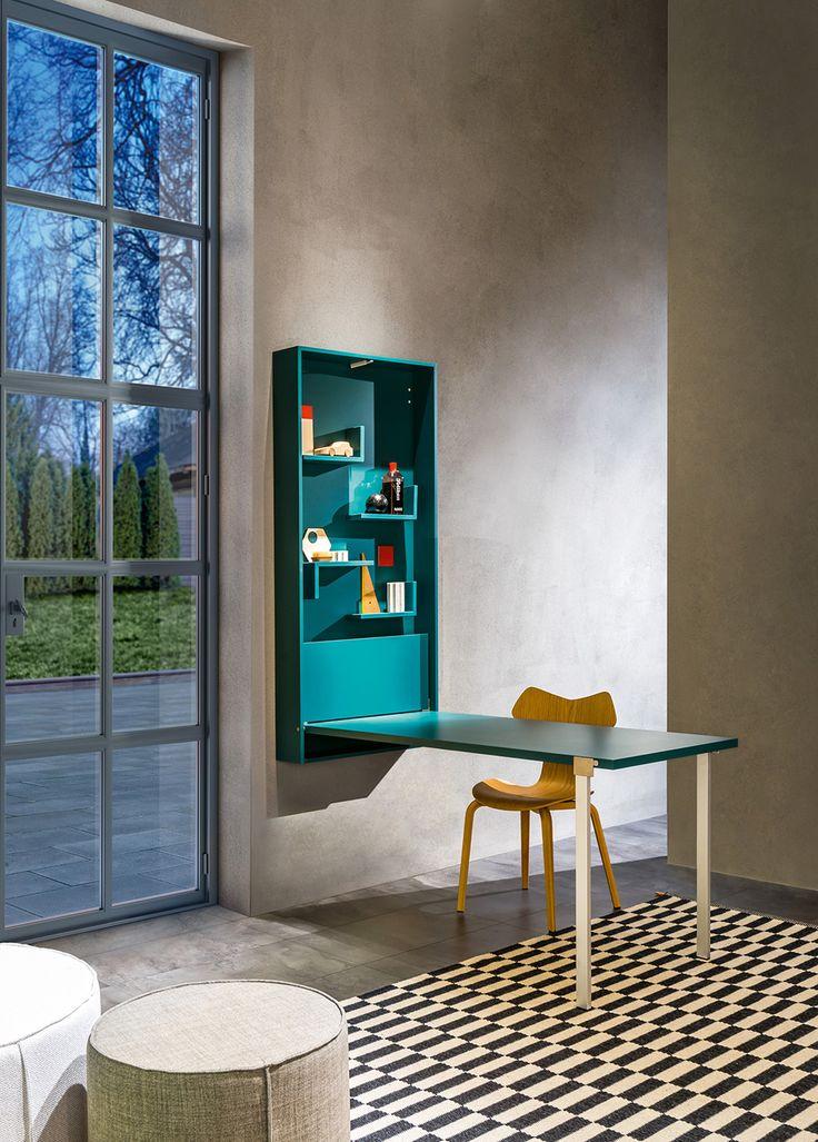 kleine Räume wenig Platz optimal nutzen Verwandlung