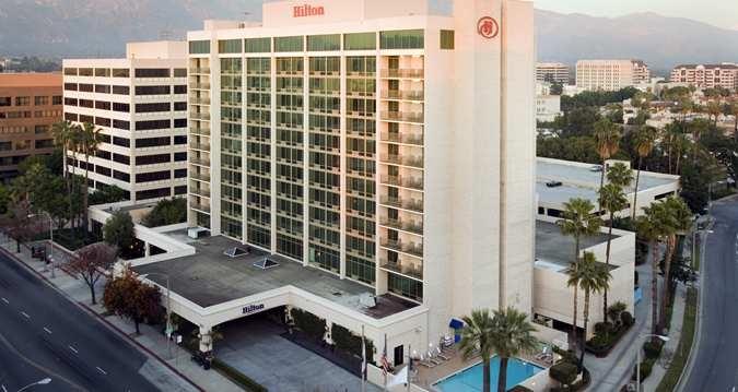 Pasadena Hotels | Hotel Details| Hilton Pasadena | Pasadena, CA