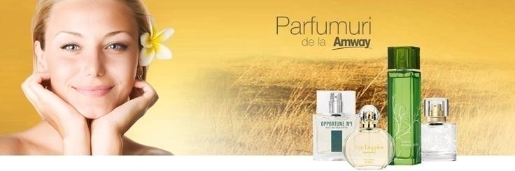 Parfumuri   Amway  vizitati pagina mea autorizata http://www.amway.ro/user/adria_t