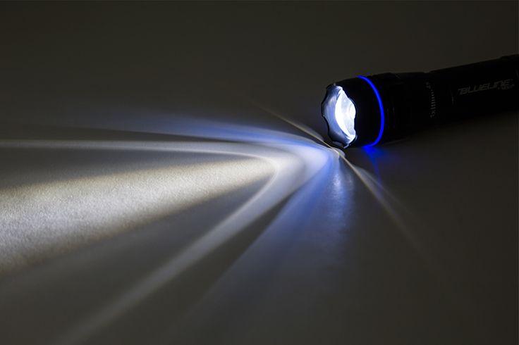 nebo-blueline-led-flashlight -DRSA