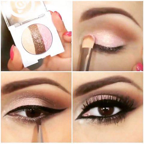 Mery kay sombras Tricolor  #maquillagem #makeup #makeupmurah #maquillajeprofesional #maquillajevenezuela #maquillajes #maquillaje #maquillage #maquilladora #estilistademoda #may #modelo #modeling #belleza #beutiful #photooftheday #photo #marykay