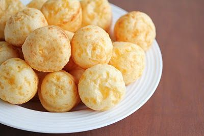 Brazilian cheese puffsSan Diego, Cheese Puff, Cheese Breads, French Cheese, Diego Food, Food Blog, Gluten Free, Cheese, Brazilian Cheese