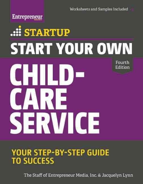 how to start up your own in home daycare