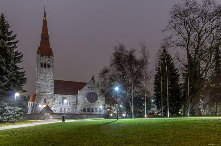 #Tampereallbright | Finland