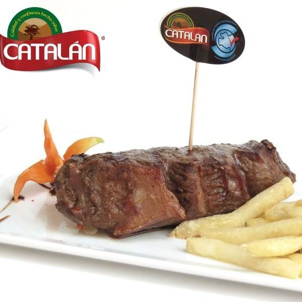 ¿Planes para la noche? Qué tal si visitas nuestro restaurante Catalán y pides un delicioso Bife Chorizo…