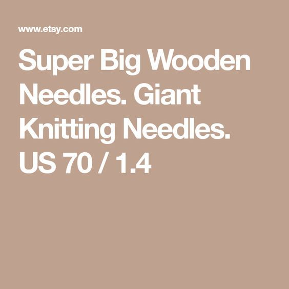 A Luxury Knitting Kit With Kg Of Giant Un-Spun Pure