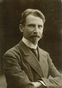Ludvig Mylius-Erichsen
