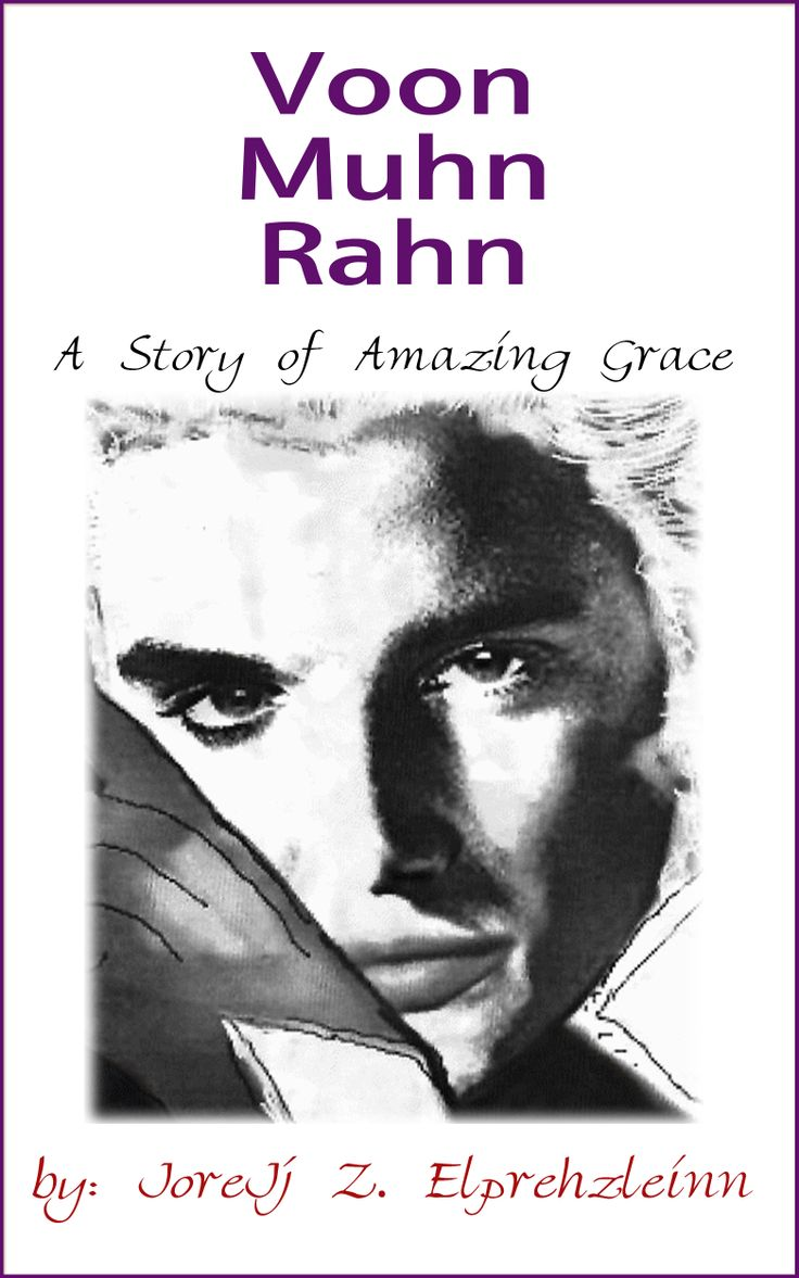 Voon Muhn Rahn. My extraordinary experiences of knowing him and doing amazing things together concerning amazing grace.