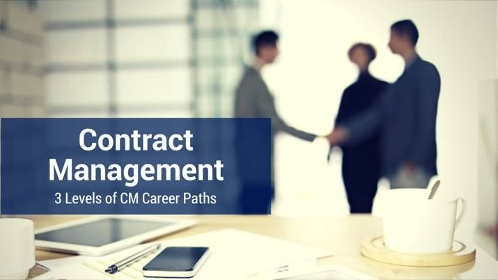 Contract Management Course Training Institute First board - contract management