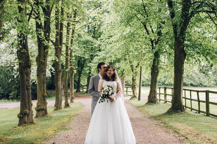Colville Hall Barn Wedding Anna & Matt — Alternative
