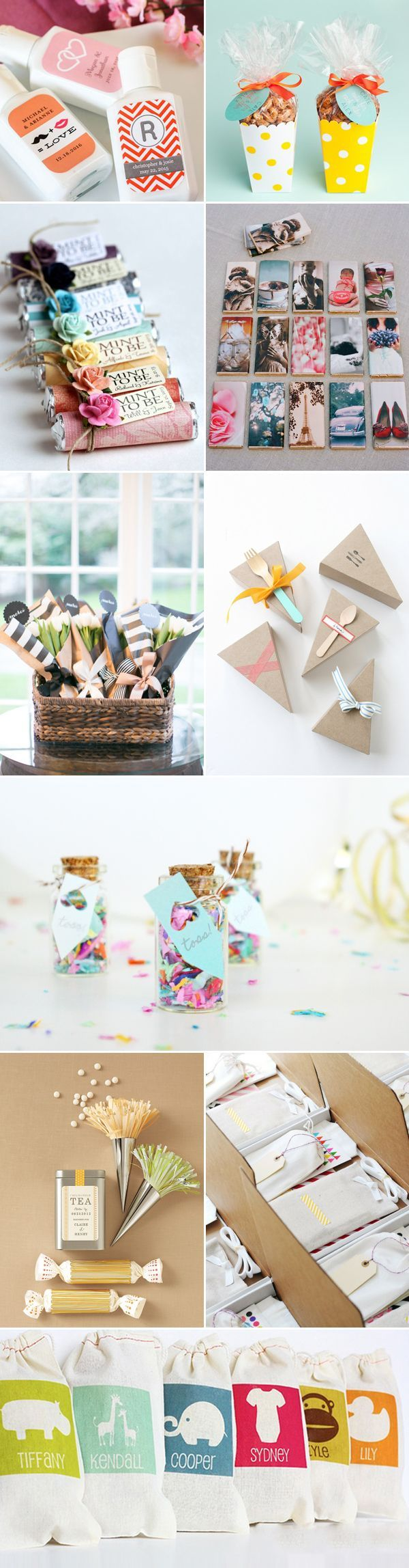 27 best FAVORS images on Pinterest | Marriage, Gifts and Honey ...